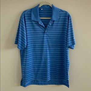 Adidas Men's Golf Shirt